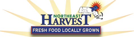 Northeastern Harvest Logo