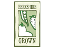 Berkshire Grown  logo