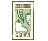Berkshire Grown  logo