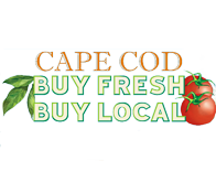 Cape cod buy fresh logo
