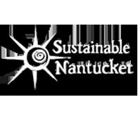 Sustainable Nantucket logo